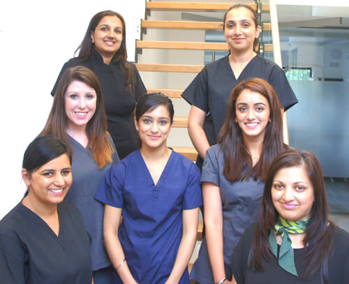 About Wightwick Dental Practice, Wolverhampton