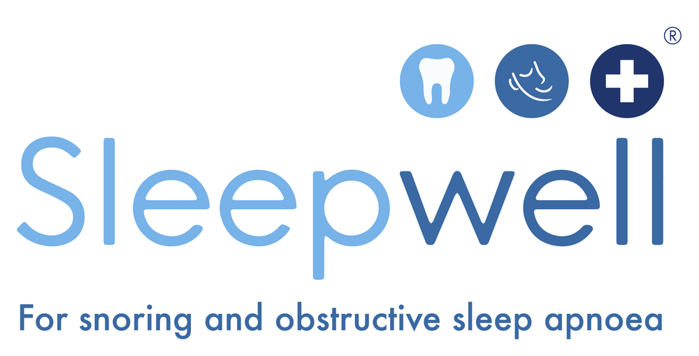 Sleepwell Snoring Logo